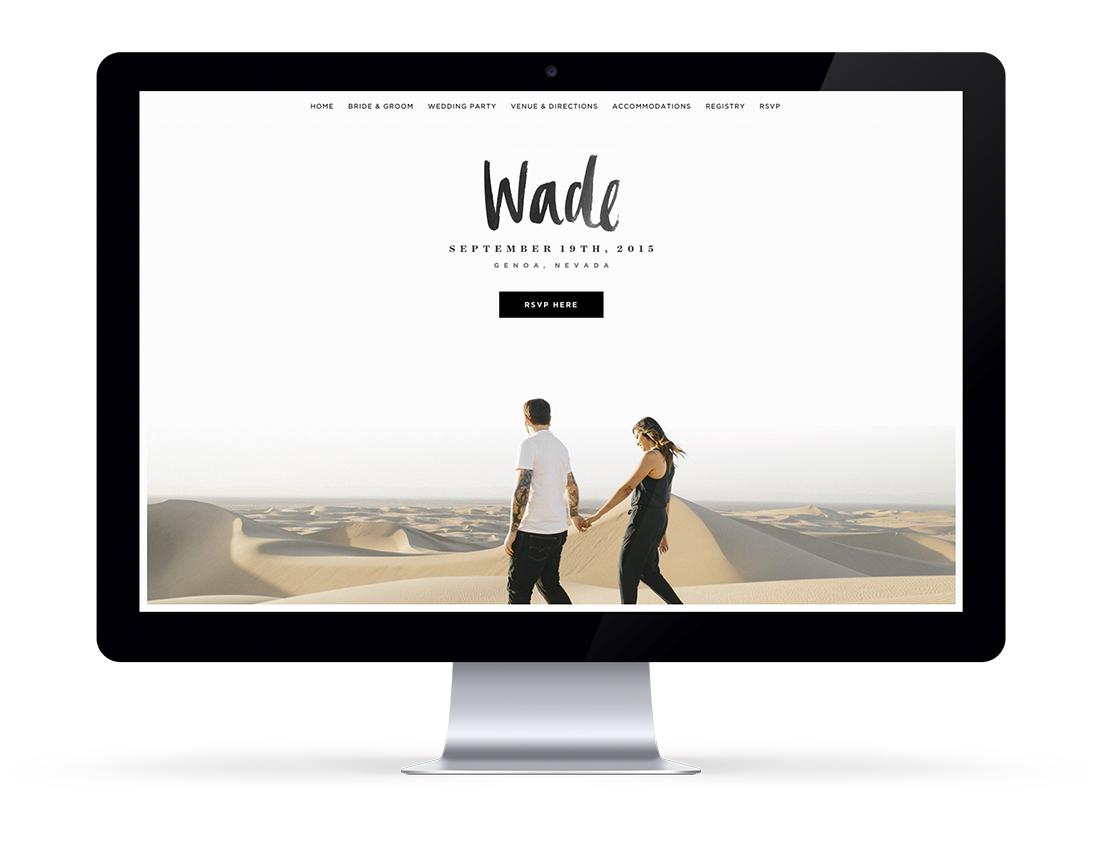 Wedding Rsvp Website.Our Wedding Invites Website Awadewego
